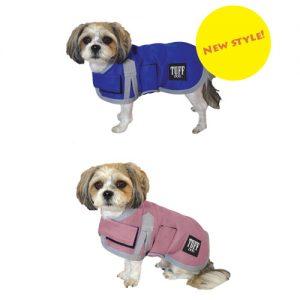 Tuff Dog Suede Feel Indoor Rug